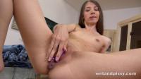 Wet masturbation