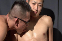 Athletes Magazine Yeaah! № 029 - Asian Gay, Hardcore, Extreme, HD