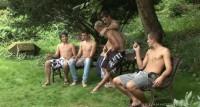 Bareback Orgy (2012)
