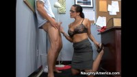Carmella Bing, Alan Stafford - Sex Teacher FullHD 1080p