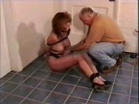 Devonshire Productions bondage video 138