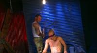 Safeword (tied, fan, master, hard, scene)