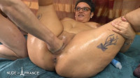 Download Kelly Bbwmature heating up by masturbating massage oil before ass fisted plugged (2017)