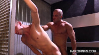 Scorned And Fucked - Antonio Aguilera & Mikel Bosco