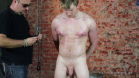 Rented Captive Eugene - Finally Nude