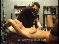 TG - Slave Rita 26