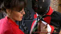 DominatrixAnnabelle - Super Gold Collection. 28 Clips. Part 3.