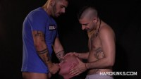 Hard Kinks - Aday Traun & Alberto Brown (Cop's Hell 2)