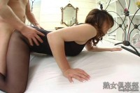 Yumi Kazama - business trip Ecstasy Sports Episode 3