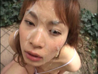 SDDL-027 - Asian Bukkake Movies and Bukkake Videos