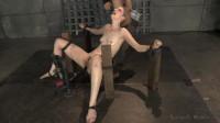 SexuallyBroken – Oct 27, 2014 – Pale Ela Darling Firmly Boundand Throatboarded By Hardcocks