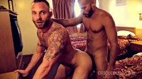 Antonio fucks a slut in a motel 2013