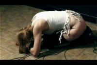 Pig | Laced Prison Strap Torture