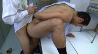 Rebellious Emotion Businessmen - oral sex, blow, anal!