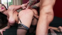 Kendra Lust , Richie Black - My Friends Hot Mom FullHD 1080p