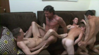 Another Rough Orgy