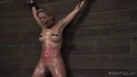Hardcore Bondage BDSM Part  11
