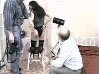 English spanking Classics #45 Camera Club Caning
