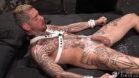 Fetish make — Logan McCree & Hugh Hunter (Permission)