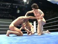 Fight Girls - Runde 3
