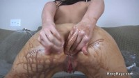 Roxy Raye-packing fudge
