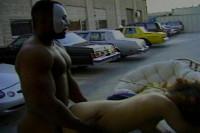 Black Avenger 5, scene 1