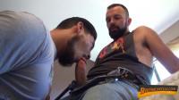 Cory Koons & Kodah Filmore (raw, tatto, anal)