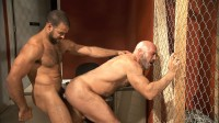 TitanMen Exclusive Jesse Jackman with Roman Wright - Command Performance - Scene 1