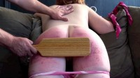 Ginger Redhead Discipline Part 2