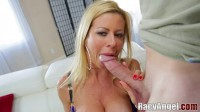 Stepmom Blackmailed To Cocksucking Compilation Alexis Fawx, India Summer, Dava Foxx, Cherie DeV