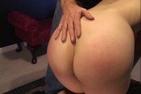 Hazel Anal Training