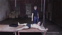 RusCapturedBoys — Punishment for Unsubmissive Prisoner I