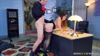 Dani Jensen, Charles Dera - Titty Sucking Skills FullHD 1080p