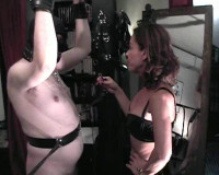 Mistress Carmen Rivera Magic Cool Full Collection. Part 2.