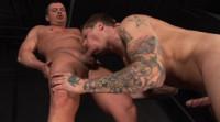 Men of Massive Studio: gay boy porn foreskin Volume 20 Lick-Ass , gay hairy scat.