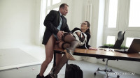 Nikita Bellucci – The Boss Slut