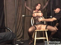 The Bondage Channel – Ticklish Orgasms 11