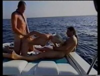Cumming to Ibiza 2: Sex, Lies and Audiotape