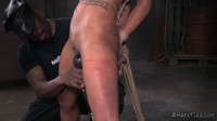 Submissive Slut Gets the Punishment She's Been Begging For