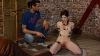 Training of slave Sh - Slaves in Love