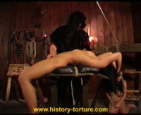 History of Torture — Domestication