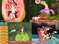 Futanari Succubus Rease Lotte Adventure Vol. 2 Ver.1.2