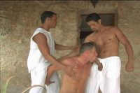anal sex suck each rascal video - (Master of the House)