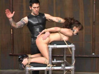 FD – Jenna Presley Part 4