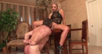 Femdom IX - Mistress Is Home