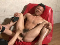 Body-X 012 - Asian Gay, Hardcore, Extreme, HD