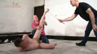 Best Collection Gay BDSM Straight Hell 2012 only exclusiv 19 clips.