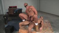 Abraham Al Malek and Sean Zevran (Filthy Fucks)