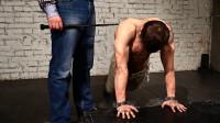 RusCapturedBoys — Hardy Slave Zhenya — 2