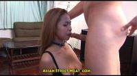 Sharon anal